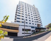 Gran Executive Hotel (34) 3221-1100 | Uberlândia - MG